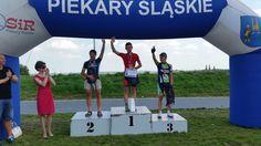 Tomasz Dygacz kontynuuje dobrą passę! Kolarz Taurus Kreidler MTB Team wygrał w ostatni weekend dwa wyścigi, które odbyły się w Dzięgielowie oraz Piekarach Śląskich. To kolejne z rzędu zwycięstwo naszego zawodnika, gdyż tydzień wcześniej również stawał na najwyższym stopniu podium podczas VI Bieruńskiego Pucharu MTB. Więcej: bit.ly/2cF9TSx Serdecznie gratulujemy doskonałej dyspozycji i wygranych :)
