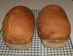 All Purpose White Bread Dough Recipe