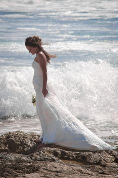 Cozumel, Mexico destination wedding