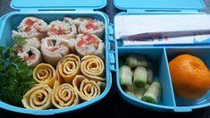 ÖĞRENCİLER İÇİN BESLENME KUTUSU - Lunch ideas for school
