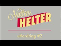 Utfordring #2 | Nattens Helter Calm, Artwork, Work Of Art