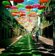 contra la calor en portugal
