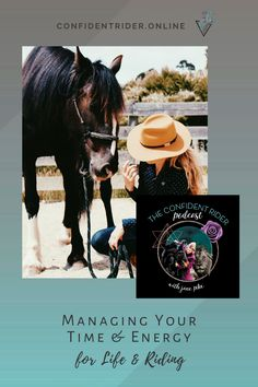 In this episode, I share the questions and processes I have been working with to ensure that I am making the best use of my time and energy, and filling my days up with the things that are important to me. >> Confident Rider - mindset, movement and nervous system awareness for equestrians Horseback Riding Lessons, Emotional Resilience, Horse Riding Tips, Training Tips, Nervous System, Mistress, Confident, Equestrian, Mindset