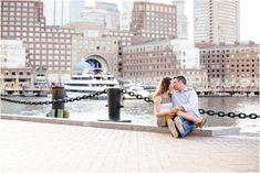 Fan Pier Park, Boston, MA Photo by Lefebvre Photo http://lefebvrephoto.com