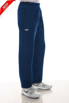 51ca36c7f1e Style: P4011 : THE JESSE Unisex Drawstring Elastic Scrub Pant Mobb, Scrub  Pants,