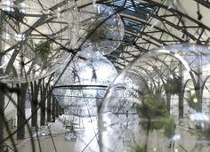 Tomás Saraceno's biospheres float into Berlin   Architecture   Agenda   Phaidon