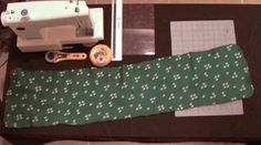 bow tie instructions and pattern