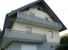balkongel nder alu holz balkone balkon ideen pinterest. Black Bedroom Furniture Sets. Home Design Ideas