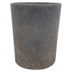 "Concrete Planter 14"""