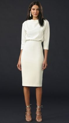 size dresses with tights Badgley Mischka Collection Long Sleeve Dress Elegant Dresses, Casual Dresses, Dresses For Work, Dresses With Sleeves, Formal Dresses, Sexy Dresses, Party Dresses, Long Dresses, Simple Dresses