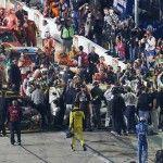 Jeff Gordon and Brad Keselowski Brawl After Race in Texas [VIDEO]