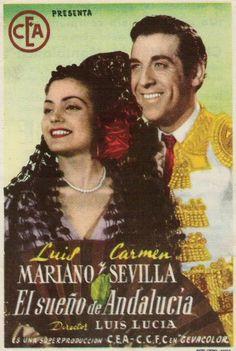 El sueño de Andalucía (1951) tt0203156 PP