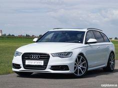 2012 MTM Audi A6 3.0 - idealfamilycar