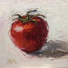 """Hot House Tomato"" - Austin Maloney"