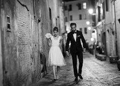 RIVES . WEDDING MARC