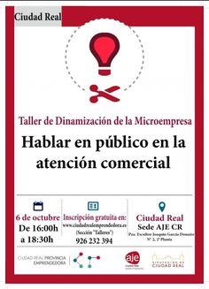 Taller de Dinamización de la Microempresa: Hablar en público en la atención comercial Lululemon Logo, Logos, Point Of Sale, Advertising, Original Gifts, Blue Prints, Logo
