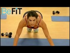 ▶ Jillian Michaels 30 Day Shred: Level 1 - YouTube