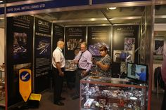 During the 18th and the 19th June we were at the PDM Exhibition! Were you there? We would love to hear your thoughts about this years' meet up! Visit us online at: http://www.dual-metallising.co.uk/news.html