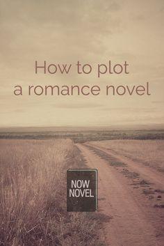 Tipps für Euren Liebesroman