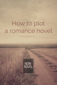 tips on writing a romance novel