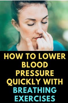 A study in 2005 showed that simply taking six deep breaths in a period of 30 seconds reduced systolic blood pressure by to units compared to just sitting quietly. Blood Pressure Control, Reducing High Blood Pressure, Lower Blood Pressure, Upper Stomach Fat, Deep Breathing Exercises, Medical Journals, Blood Pressure Remedies, Natural Treatments, Breathe