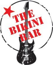 The Bikini Bar- 3355 Spring Mountain Road, Las Vegas, NV, United States