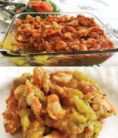 Creme de abobora com frango e tomate para janta de hoje! . Para mais 23 receitas low-carb grátis acesse o link da minha bio ( http://ift.tt/29YBk7P ) . . #senhortanquinho #paleo #paleobrasil #primal #lowcarb #lchf #semgluten #semlactose #cetogenica #keto #atkins #dieta #emagrecer #vidalowcarb #paleobr #comidadeverdade #saude #fit #fitness #estilodevida #lowcarbdieta #menoscarboidratos #baixocarbo #dietalchf #lchbrasil #dietalowcarb