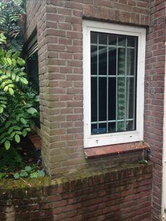 K Daglichtkamer - Hiervan apart voordeurtje maken zonder steenwerk te slopen.