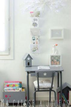 Un nouveau regard: Déco chambre d'enfants