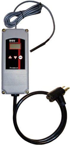 Dorkfood Sous-Vide Temperature Controller (Dsv), 2015 Amazon Top Rated Temperature Controllers #BISS