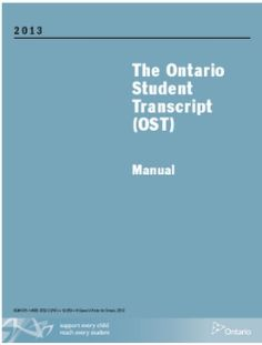 Ontario Ministry of Education Publications Ministry Of Education, Special Education, Outlines, Special Needs, Bullying, Ontario, Manual, How To Apply, Teacher