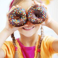 Wiele dzieci już od najmłodszych lat ma problem z wagą. Jak możemy im pomóc?