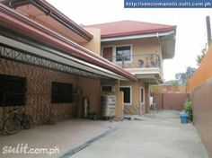 For sale 4 apartments & 1 ressidenctal 2 storey house 2 Storey House, Cebu City, Lots For Sale, Apartments For Sale, Renting A House, Real Estate, The Unit, Outdoor Decor, Bedrooms