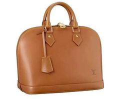 Louis Vuitton Alma PM Nomade Leather M85394