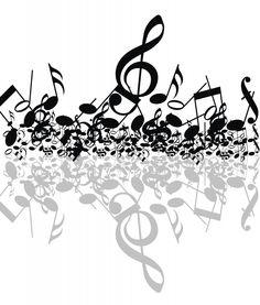 Music has it's own language