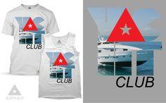 """""""YACHT CLUB"""""""