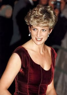 Some of Princess Diana's famous dresses will be on display early next year at…