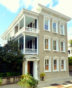 Exquisite Historic Home (Charleston, South Carolina | Carriage Properties)