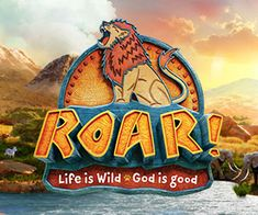 ROAR VBS 2019 By Group. At Roar, kids explore God's goodness and celebrate a ferocious faith that powers them through this wild life. This epic African adventure engages the whole herd!