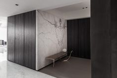 WEI YI DESIGN ASSOCIATES | BLACK DNA