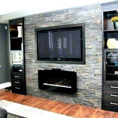 Wall unit with fireplace wall unit fireplaces electric fireplaces wall napoleon allure electric fireplace entertainment wall . Entertainment System, Built In Entertainment Center, Entertainment Room, Wall Units With Fireplace, Fireplace Wall, Fireplace Design, Wallpaper Fireplace, Fireplace Modern, Fireplace Ideas
