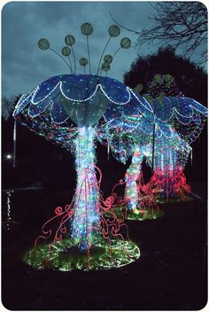 Be Petite: Magical Lantern Festival - London
