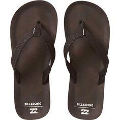 Billabong Stoked Youth Boys Sandal Footwear