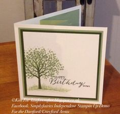 Stampin up Demonstrator Simplyfairies