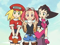 View an image titled 'Promotional Illustration' in our Mega Man Legends 3 art gallery featuring official character designs, concept art, and promo pictures. Man Humor, Girl Humor, Character Art, Character Design, Megaman Series, Dating Sim Game, Funny Women Quotes, Woman Movie, Man Images