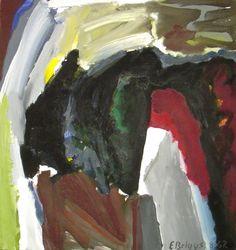 Ernest Briggs, 'Untitled', 1962