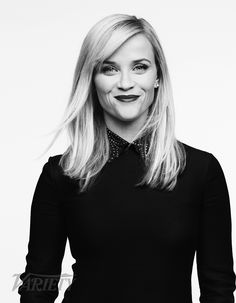 Reese Witherspoon | by Ben Hassett for Variety