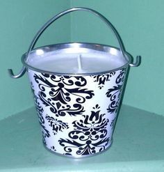 Soy Candle Spa Day Scented Candle Hand Poured by MaidenLongIsland