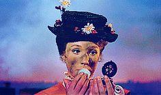 Mary Poppins Supercalifragilisticexpialigetisch