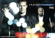 human target Mark Valley, Human Target, Tv Series, Movie Posters, Movies, Fictional Characters, Films, Film Poster, Cinema